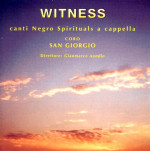 cover CD WITNESS
